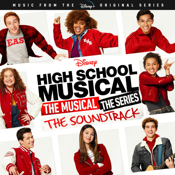 Various Artists - High School Musical: The Musical: The Series