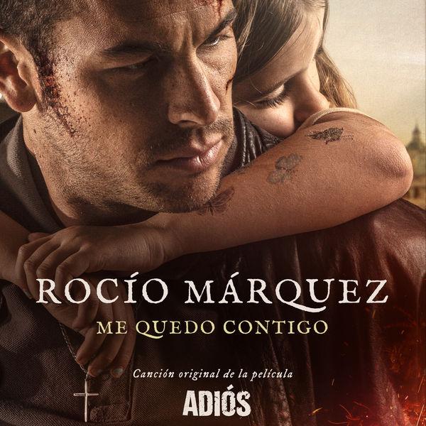 Rocio Márquez - Me Quedo Contigo