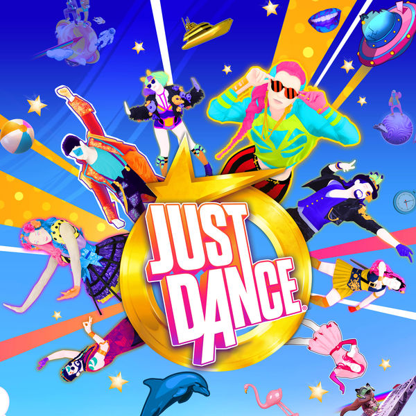 Various Artists - Just Dance (Original Creations & Covers from the Video Game)