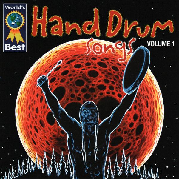 Various Artists - Hand Drum Songs, Vol. 1