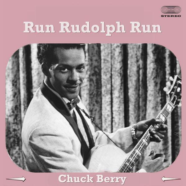 """Resultado de imagen de Chuck Berry, """"Run Rudolph Run"""