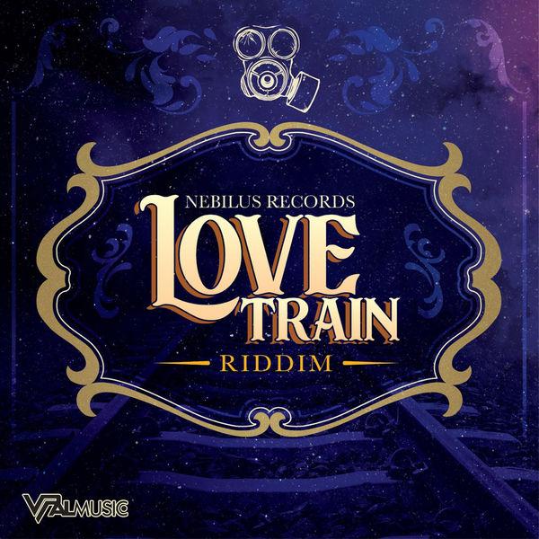 Various Artists - Love Train Riddim
