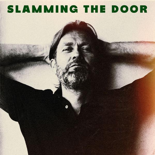 Mike Andersen - Slamming The Door