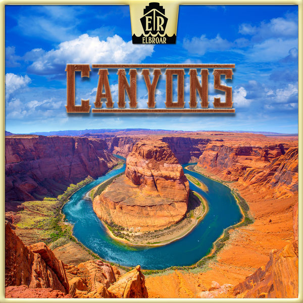Ross McLean - Canyons