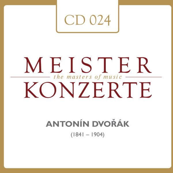 Mstislav Rostropovich - Antonín Dvorak