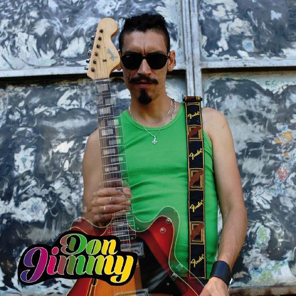 Don Jimmy - La Vecina