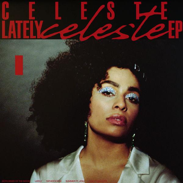 Celeste - Lately - EP