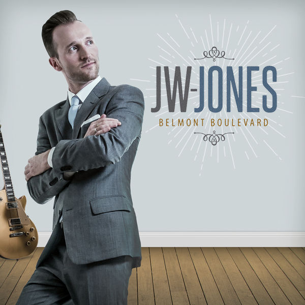 JW-Jones - Belmont Boulevard