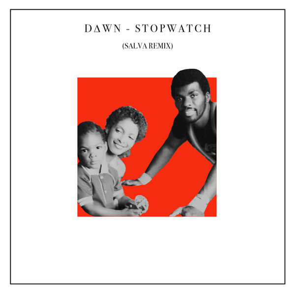 Dawn Richard - Stopwatch (Salva Remix)