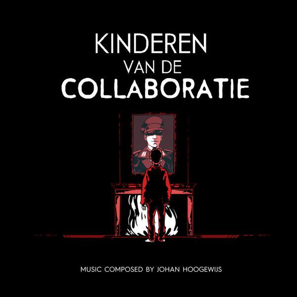 Johan Hoogewijs - Kinderen van de collaboratie