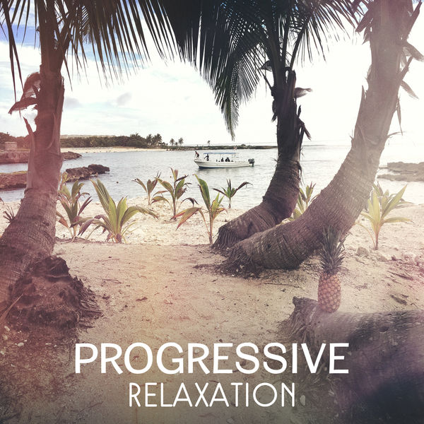 Odyssey for Relax Music Universe - Progressive Relaxation – Guided Yoga Meditation, Total Looseness and Stress Relief, Zen Therapy Zone, Vibrational Healing