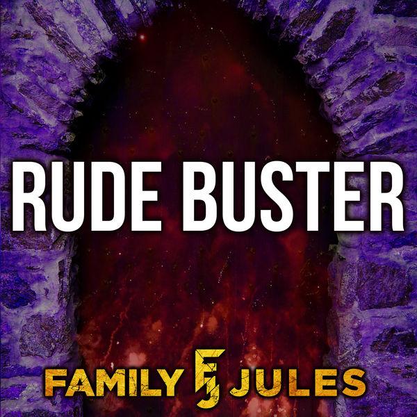 "FamilyJules - Rude Buster (from ""DELTARUNE"")"