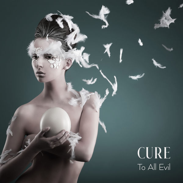 Relaxing Music Guys - Cure To All Evil: Soothing Music To Calm The Nerves And Relieve Stress