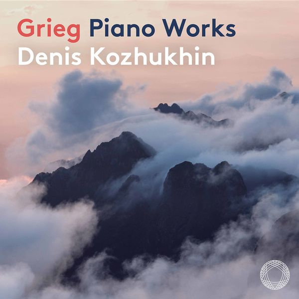 Denis Kozhukhin|Grieg: Piano Works