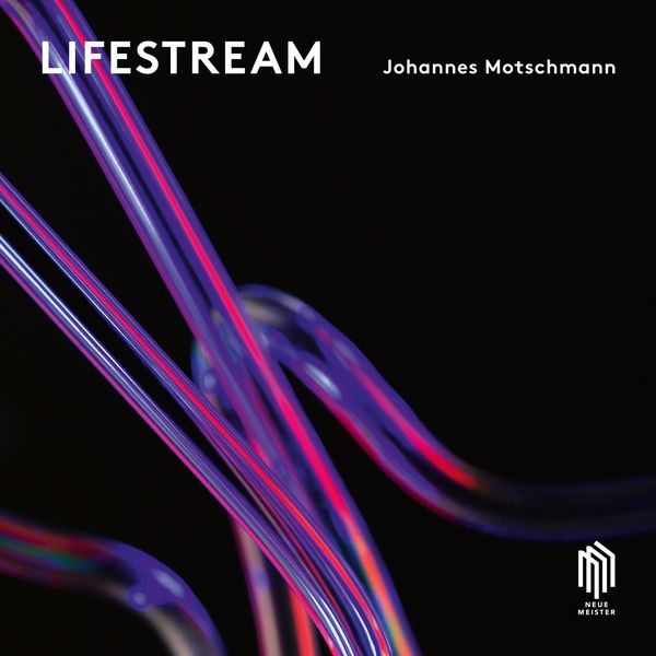Johannes Motschmann - Lifestream