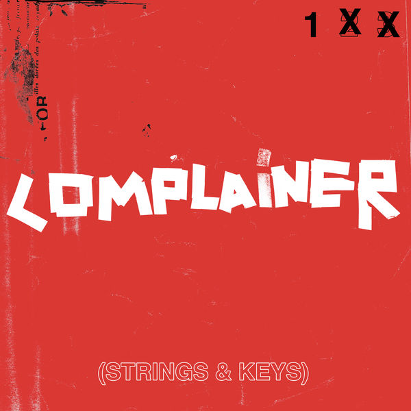 Cold War Kids - Complainer