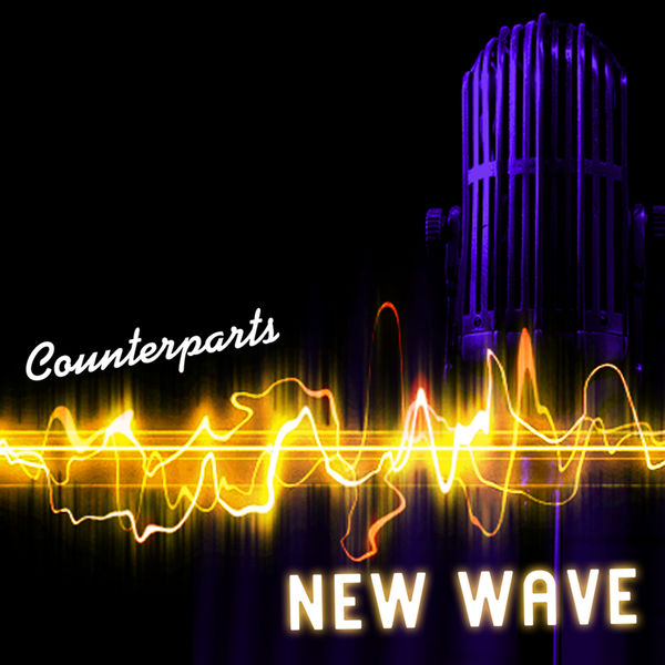 Counterparts - New Wave