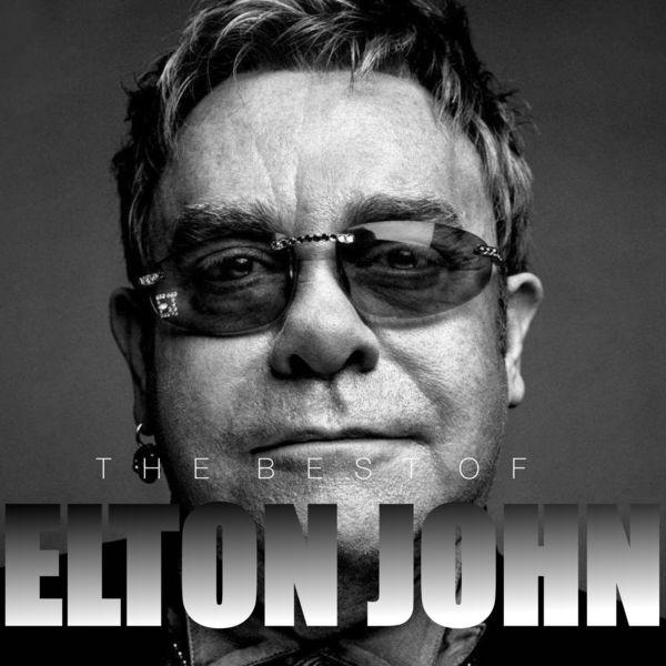 Elton John - The Best Of Elton John