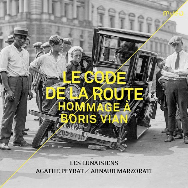 Les Lunaisiens - Le Code de la route [Hommage à Boris Vian]