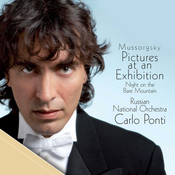 Russian National Orchestra - Mussorgsky: Pictures at an Exhibition - Night on the Bare Mountain