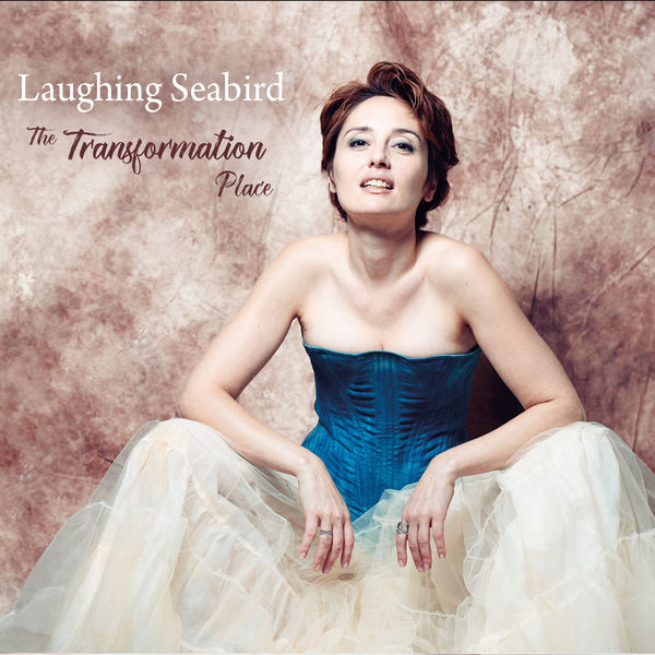 Laughing Seabird|The Transformation Place