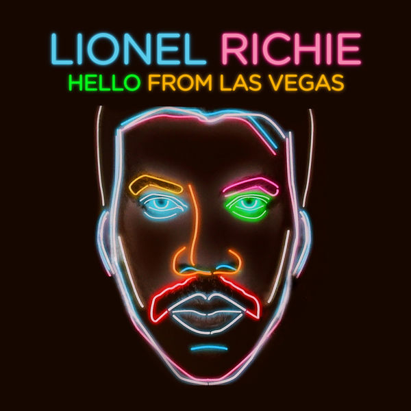 Lionel Richie - Hello From Las Vegas