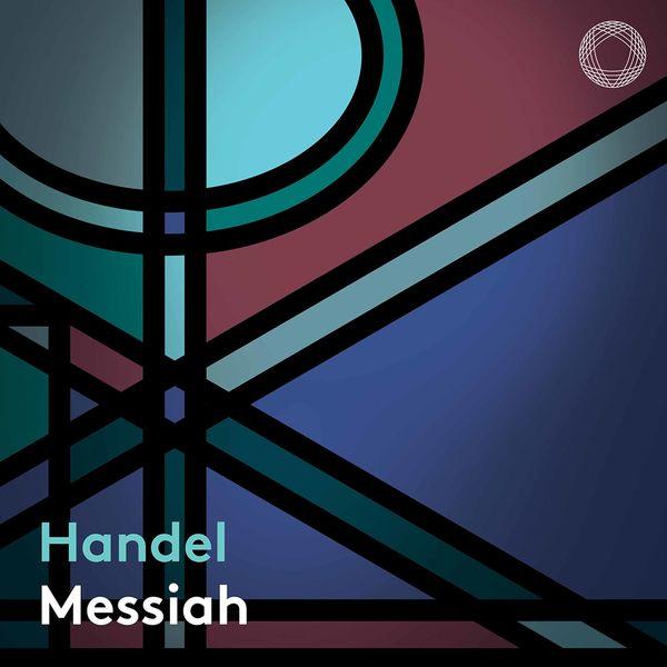 Akademie für Alte Musik Berlin - Handel: Messiah, HWV 56