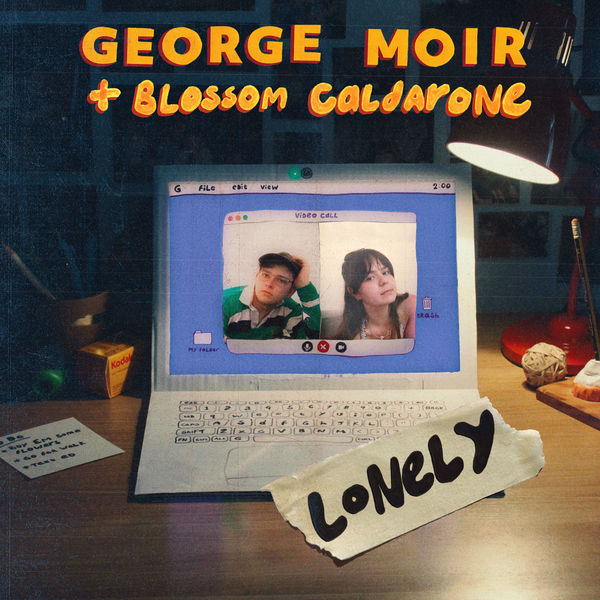 George Moir - Lonely