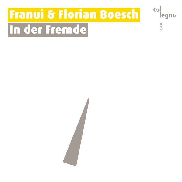 Franui - In der Fremde