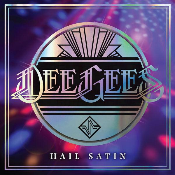 Foo Fighters|Dee Gees / Hail Satin - Foo Fighters / Live