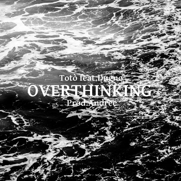 Toto - Overthinking