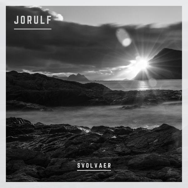 Jorulf - Svolvaer
