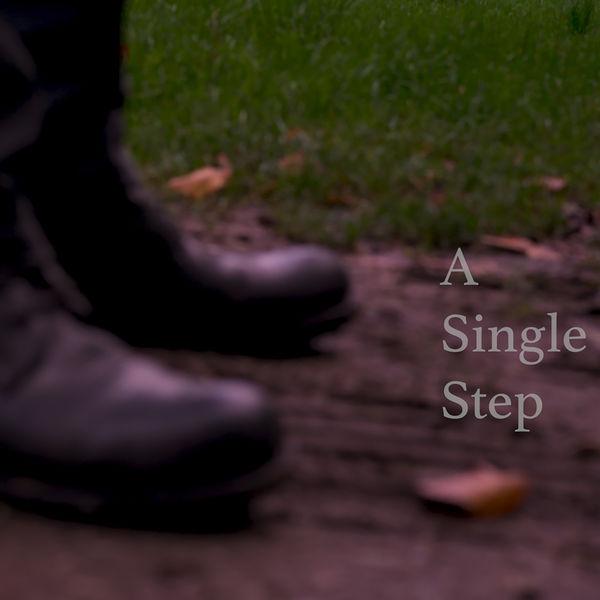 O'Reilly & Vincent - A Single Step