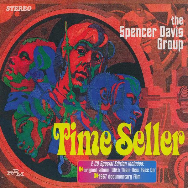 The Spencer Davis Group - Time Seller