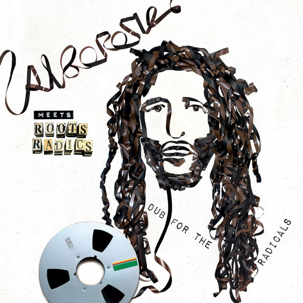 Alborosie - Alborosie Meets Roots Radics: Dub For The Radicals