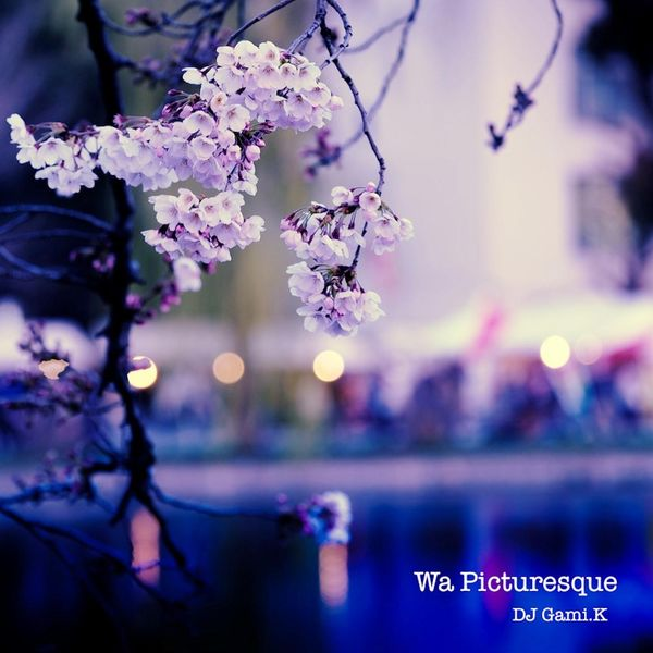 Dj gami.K - Wa Picturesque