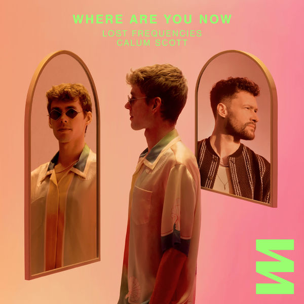 Lost Frequencies|Where Are You Now