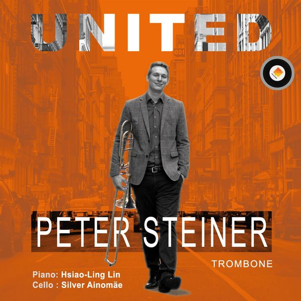 Peter Steiner, Hsiao Ling Lin & Silver Ainomäe - UNITED