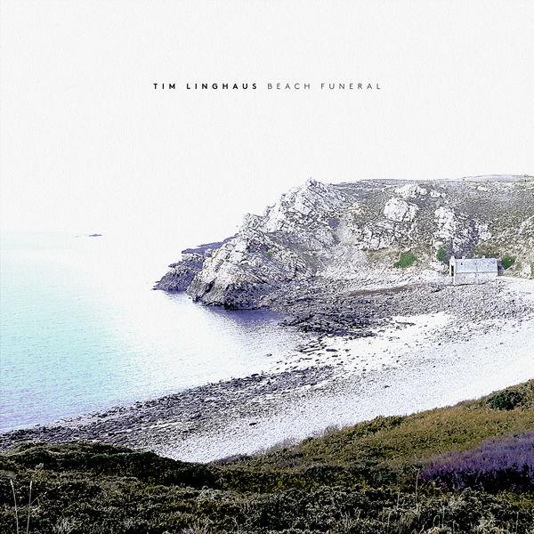 Tim Linghaus - Beach Funeral