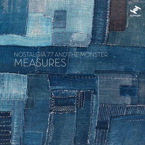 Nostalgia 77 Octet - Measures