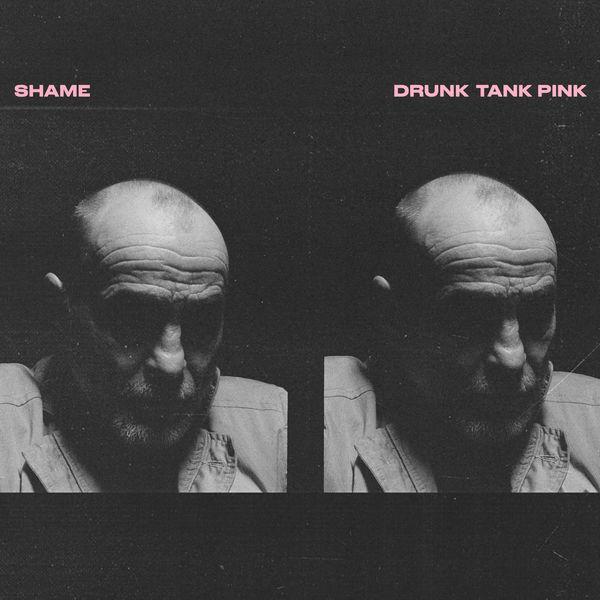 shame|Drunk Tank Pink