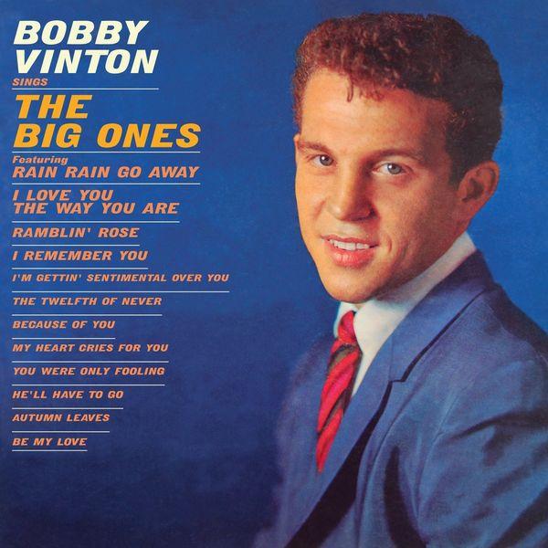 Bobby Vinton - Sings The Big Ones