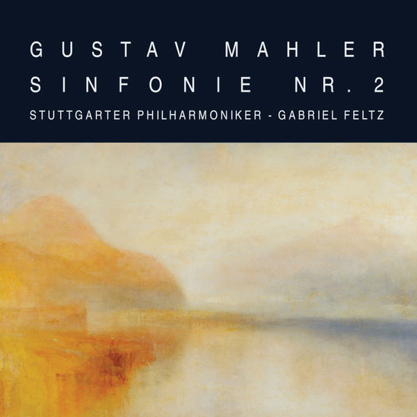 "Stuttgarter Philharmoniker - Mahler: Symphony No. 2 in C Minor ""Resurrection"" (Live)"