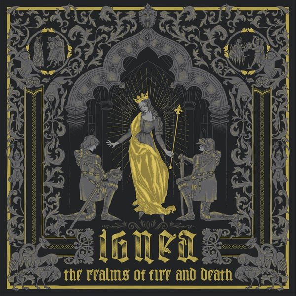 Ignea - The Realms of Fire and Death