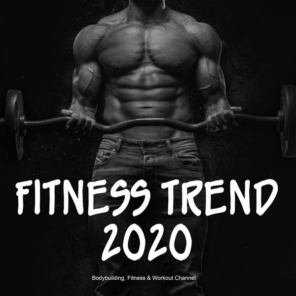 Various Artists - Fitness Trend 2020