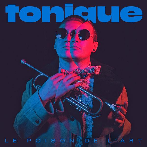 Tonique - Anna - Single