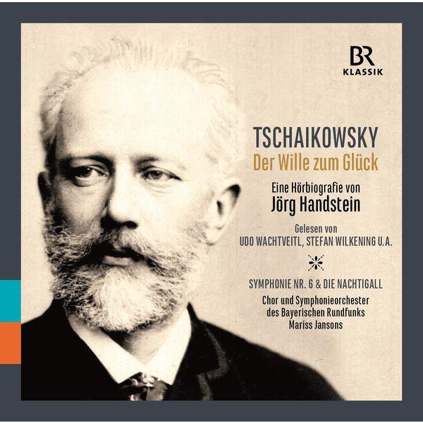 Udo Wachtveitl - Tchaikovsky: Der Wille zum Glück