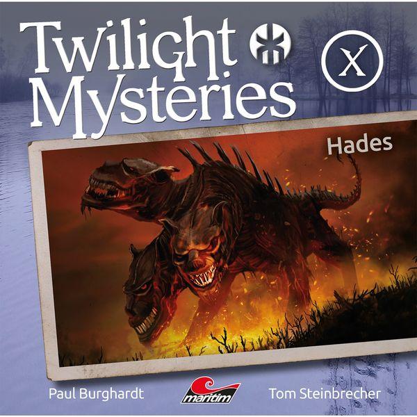 Twilight Mysteries - Die neuen Folgen, Folge 10: Hades