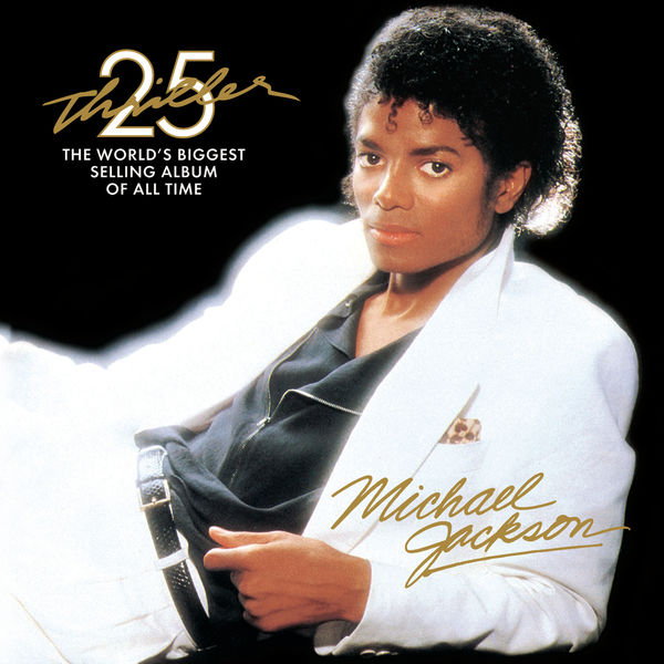 Michael Jackson - Thriller 25 (Super Deluxe Edition)