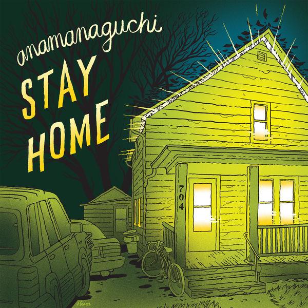 Anamanaguchi - Stay Home